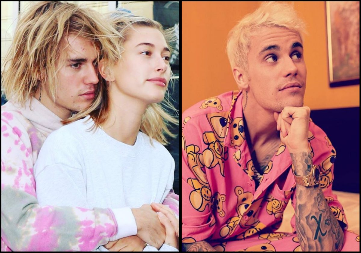 Justin Bieber profess undying love to his wife, Hailey (Photo)