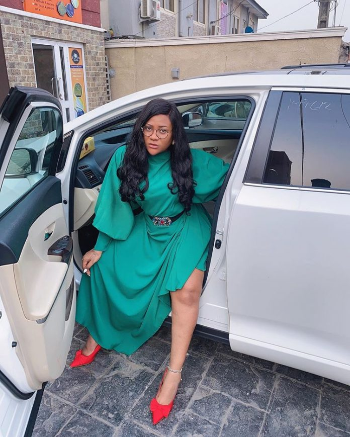 Nkechi Blessing Net Worth, Biography and Movies