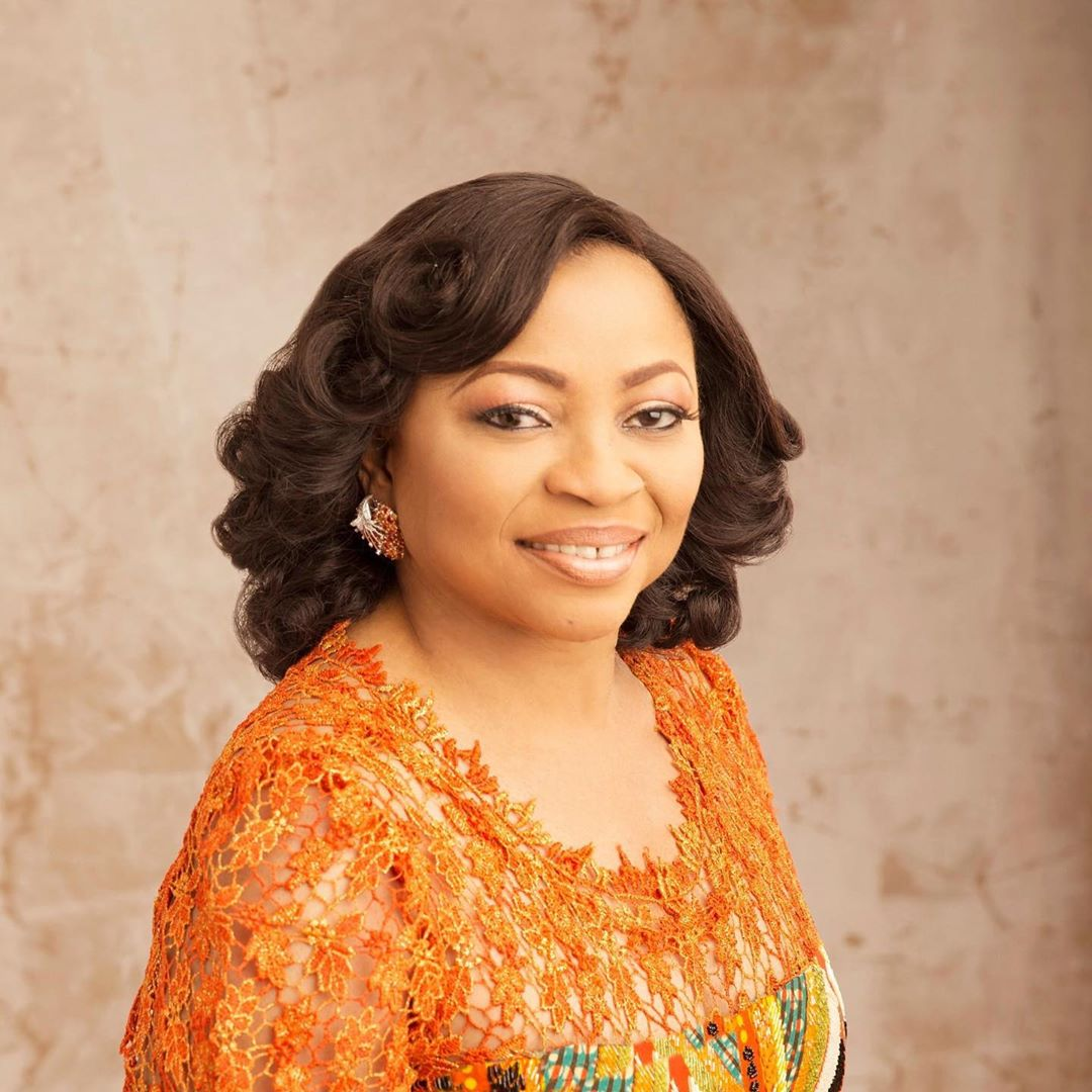 Folorunsho Alakija - Estimated Net Worth of $2.6 billion