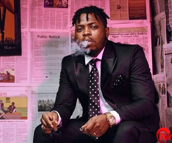 Wizkid And Davido Get Choko For Head, but they are Amazing People – Olamide