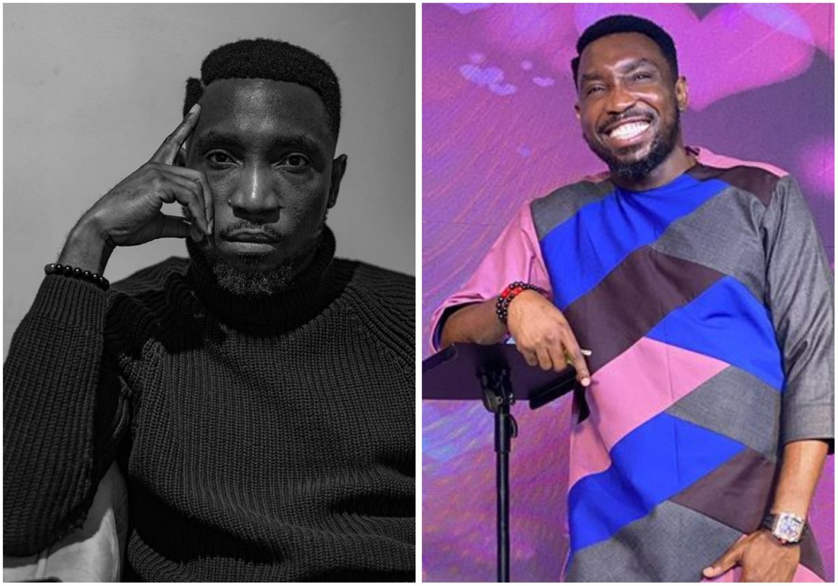 """""""Most people don't need miracle, they need money"""" – Timi Dakolo"""