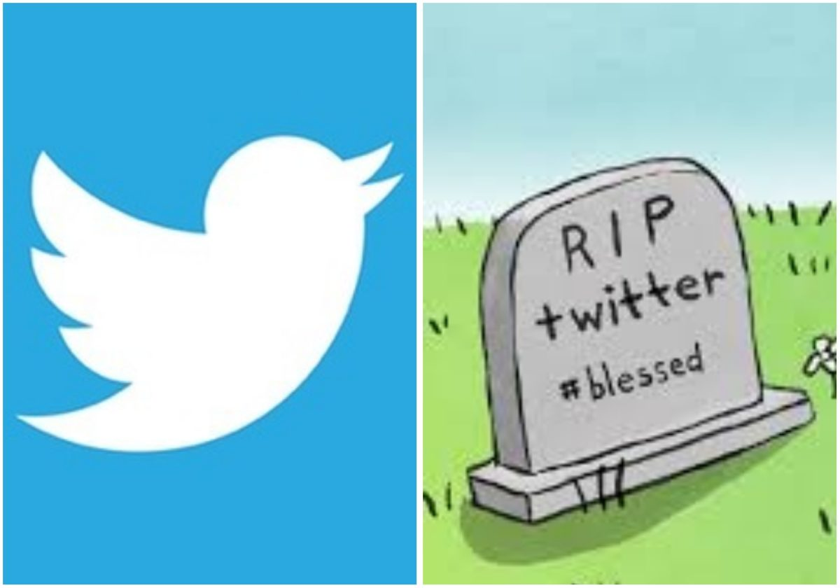 #RIPTwitter: Users reacts as Twitter introduce new story features (Screenshot)