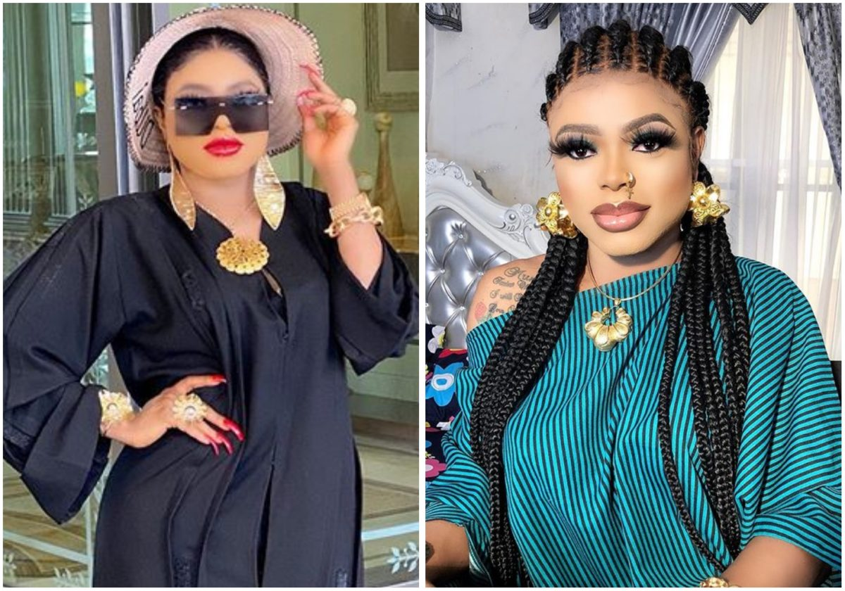 Bobrisky warn angry wives attacking their husbands' side chicks
