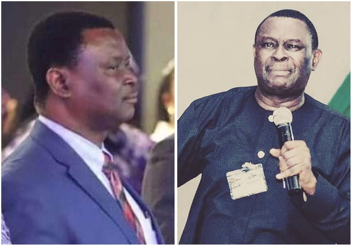 Mike Bamiloye reveal reasons why some men want their wife dead