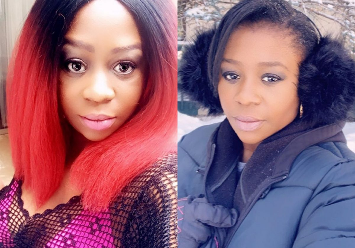 """""""Men in my DM have not asked if I need anything,"""" 9ice ex-wife, Toni Payne laments"""