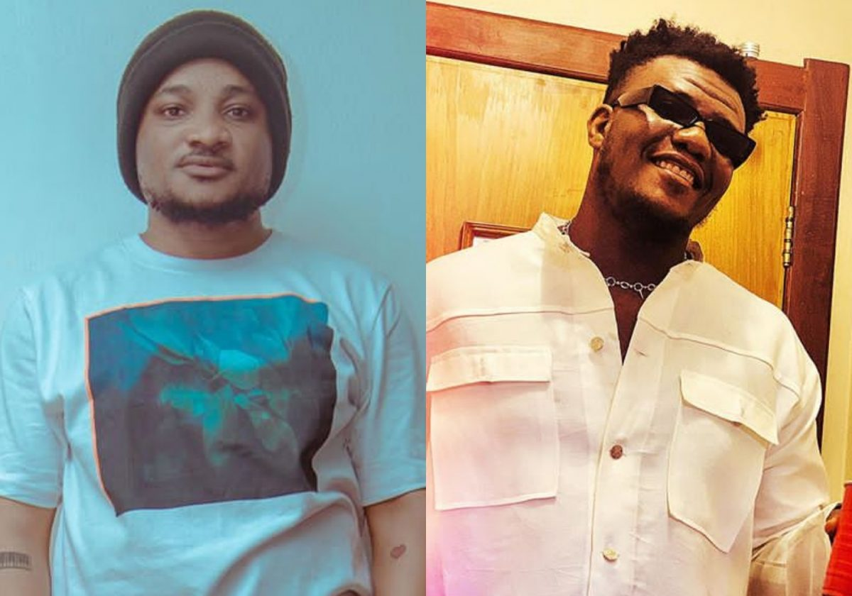 Music producer, Master kraft and Pheelz set to battle it out in epic producer battle