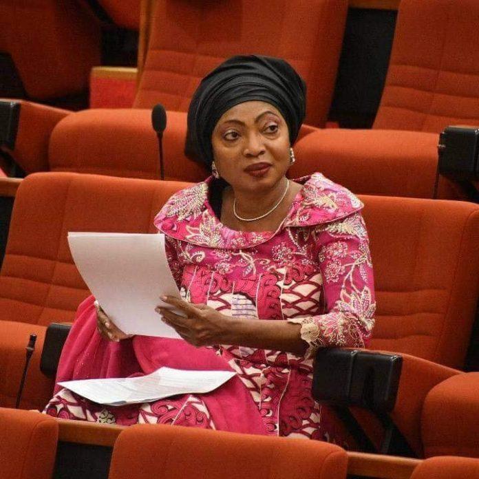 Nigerian senator dies in UK