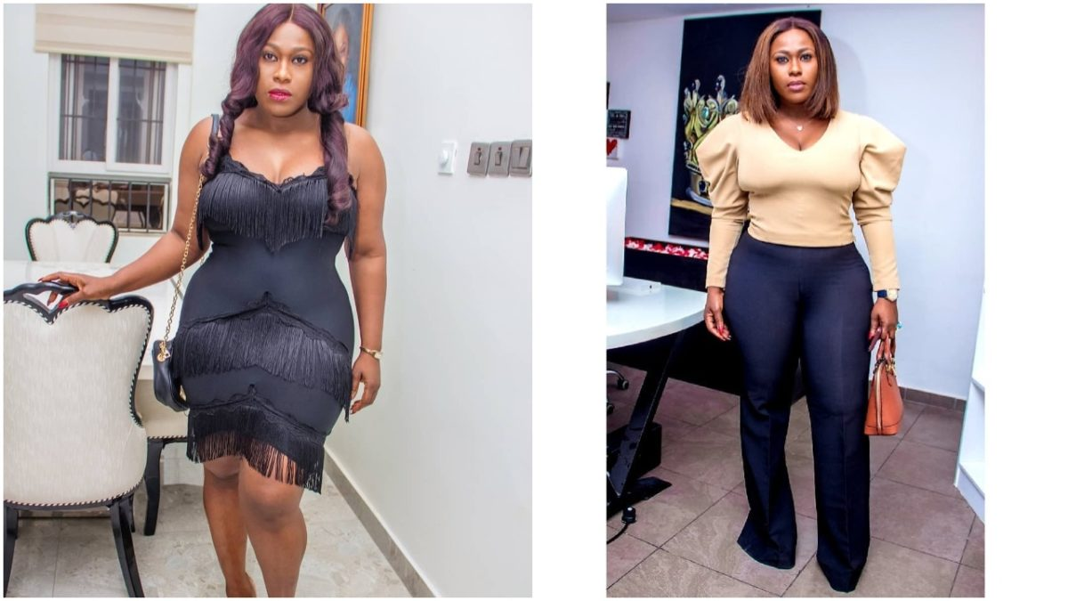 Nollywood actress nabbed for her comment about corona virus