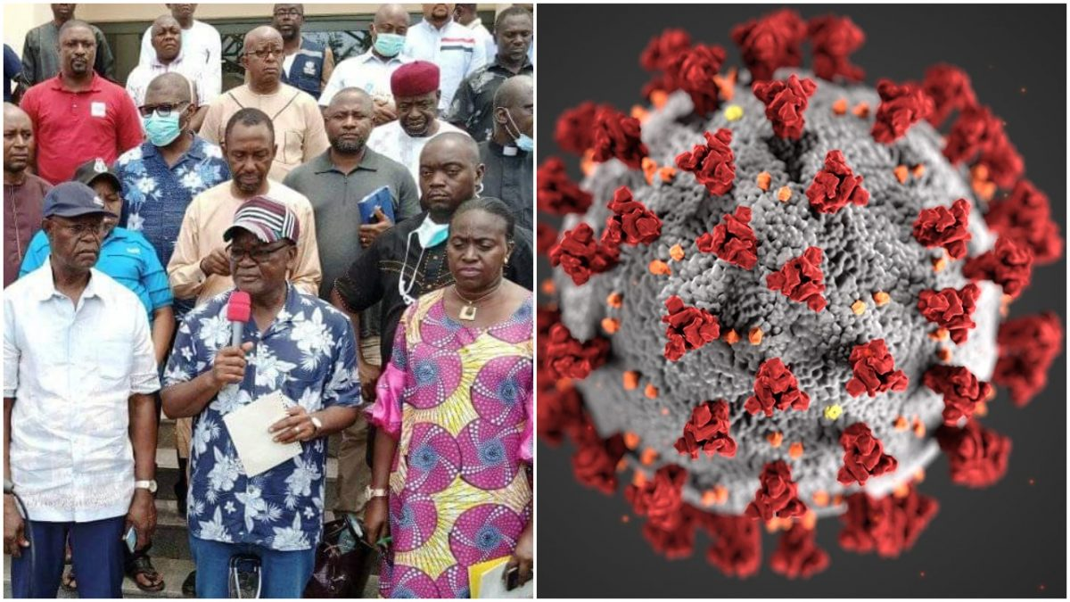 Benue state confirms first case of Coronavirus