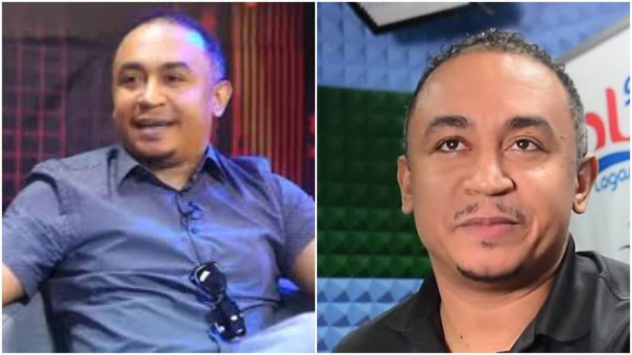 Daddy Freeze quits Cool FM