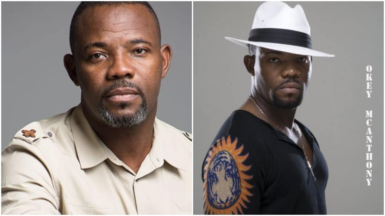 Okey Bakassi cries out over Lagos Traffic