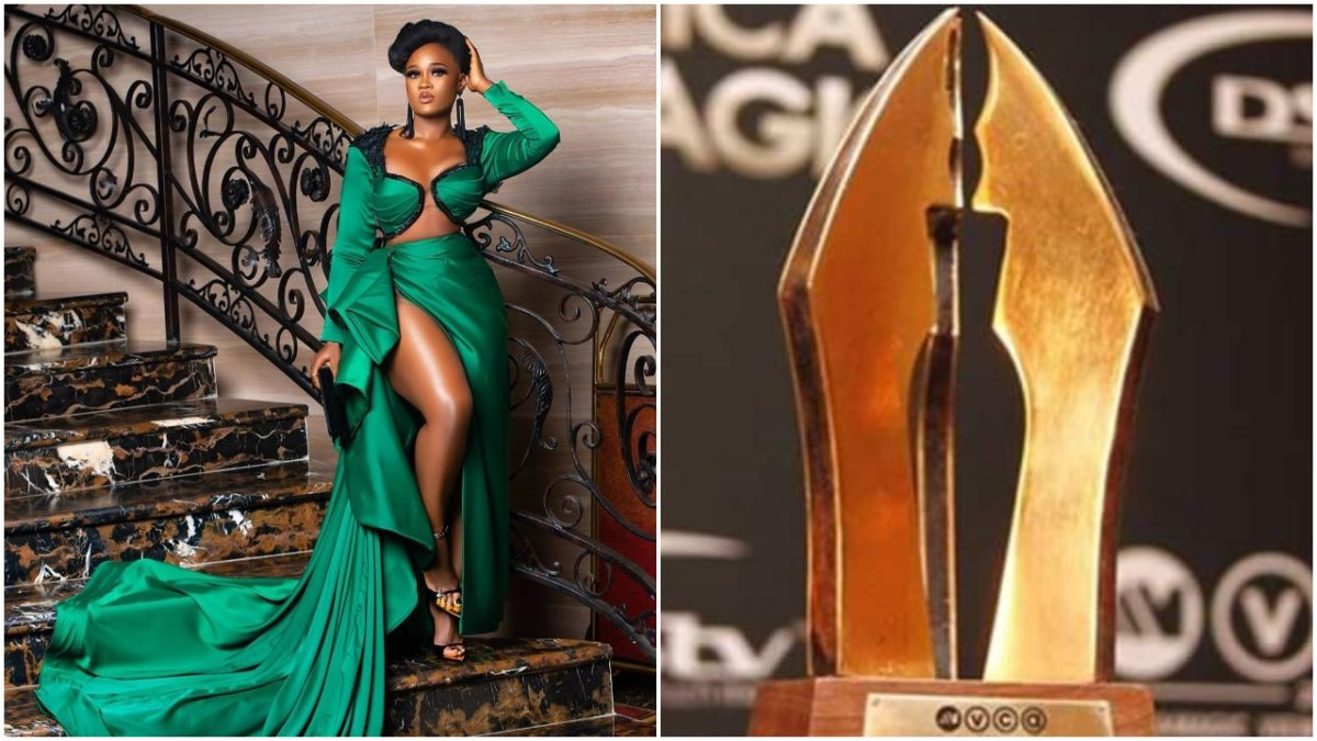 Cee-C makes them green with Envy