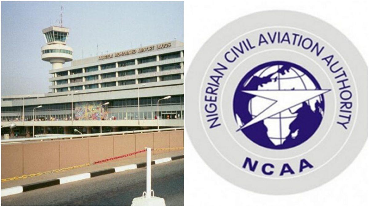 International Airports shut down for 30 days
