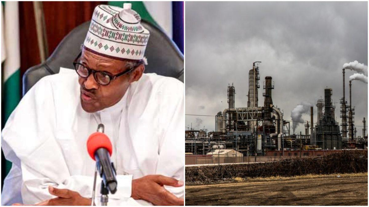 Nigeria Economy shakes as Oil Price decrease by 22%