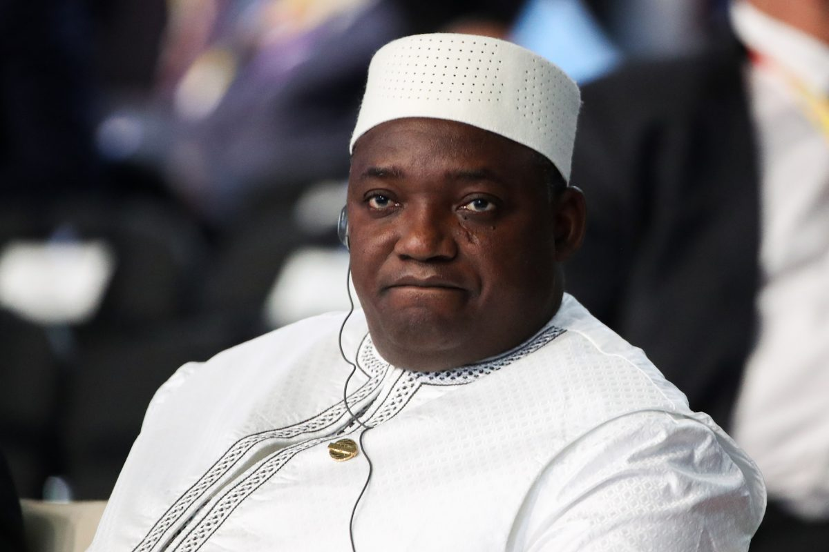 Top 6 poorest Presidents in Africa and Their Net Worth (2021)