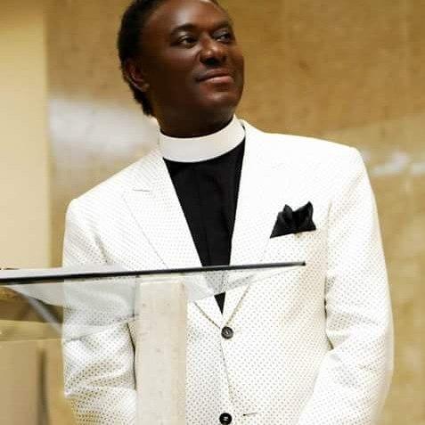 Pastor Chris Okotie (Net worth: $12 million)