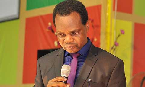 Pastor Gbenga Oso (Net worth: $3.5 million)