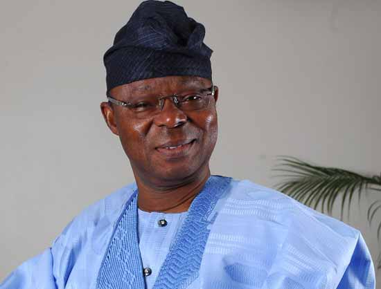 Oba Otudeko - Estimated Net Worth $550 Million