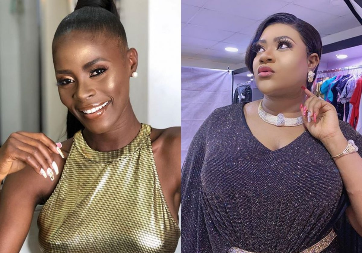 """""""April is a blessed month, our prayers has been answered"""" – Celebrities reacts to heavy down pour"""