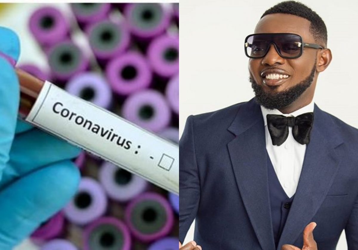 Comedian AY shade politicians who have tested positive to coronavirus (Photo)