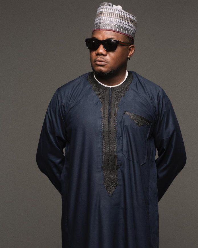 Singer CDQ flaunts his shoe collections ahead of his birthday photo shoots (Video)