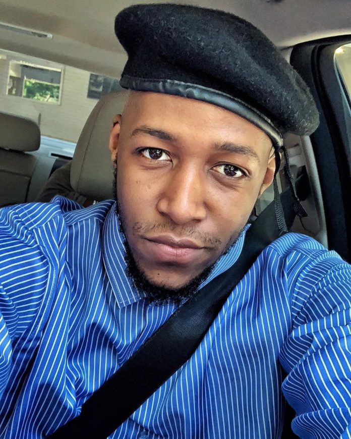 Idris Sultan arrested for laughing at a throwback photo of Tanzania's president