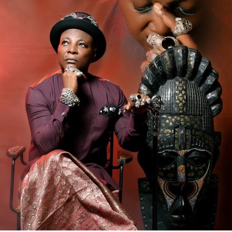 Charly Boy warns against partial lifting of lockdown