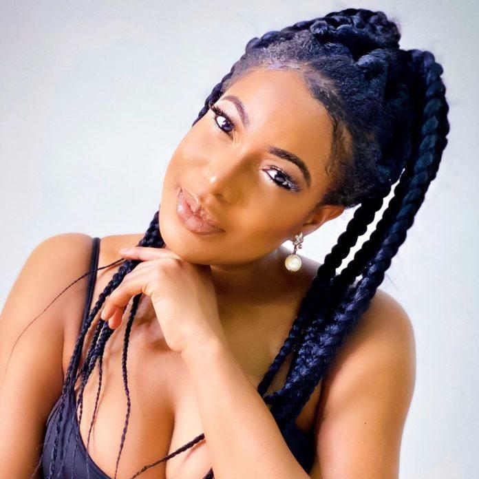 Nigerian actress glows in new photoshoot (photos)