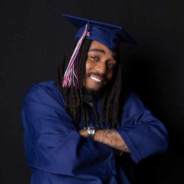 American Rapper Quavo Finally Graduates High School