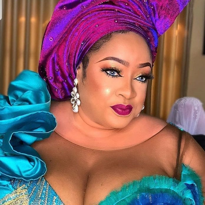 75% of rape cases I've handled involve religious leaders – Popular Nollywood Actress says (photo)