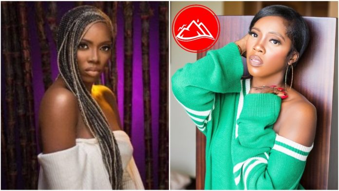 How old is Tiwa Savage in 2020 ?