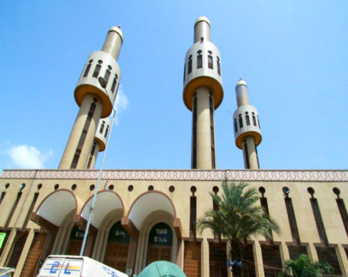 Churches, mosques to reopen as FG
