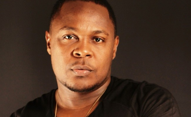 Don't Trick People Into Giving You Things Using Fame Says Actor Femi Jacobs (Photo)
