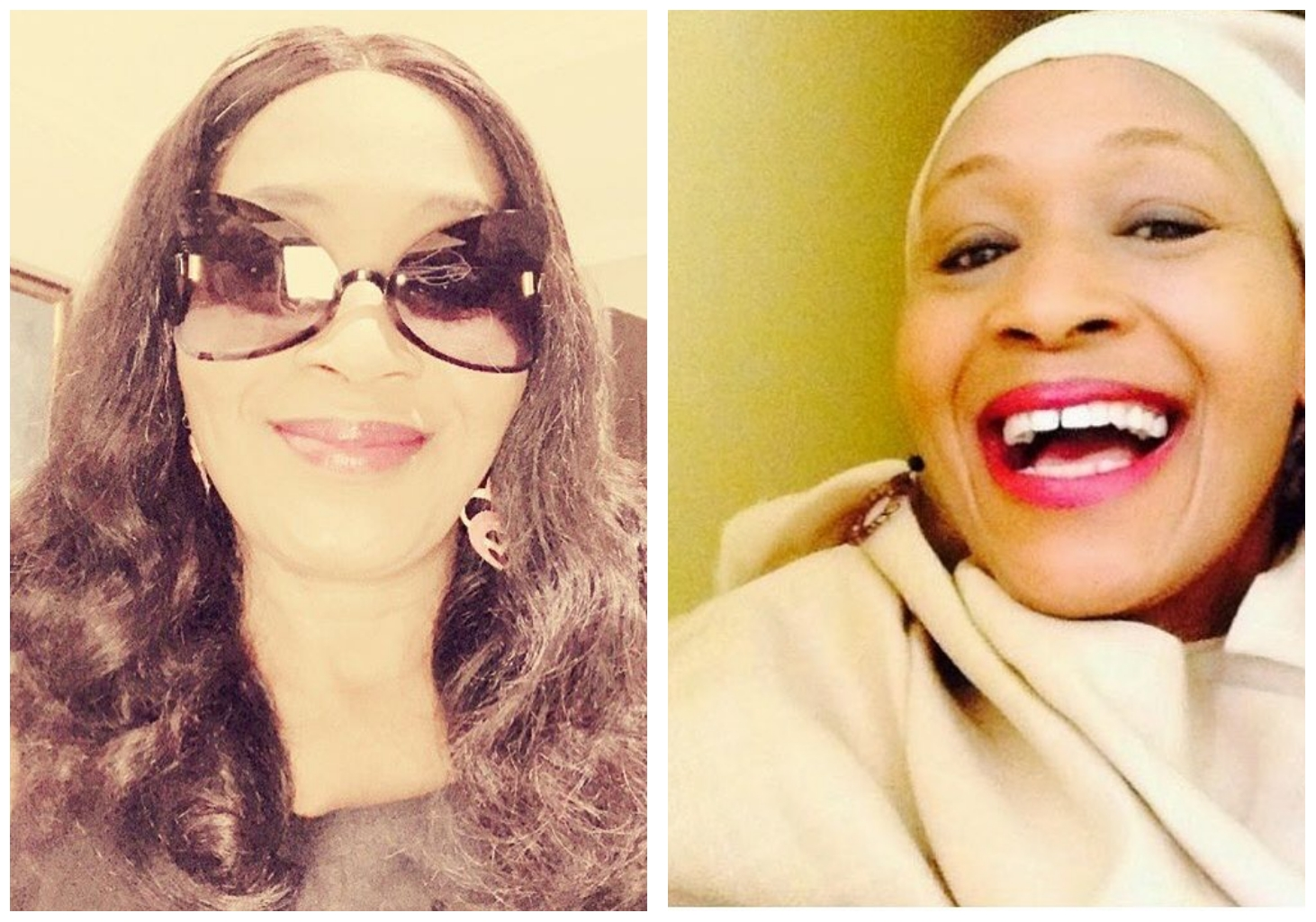 Don't marry a rich man – Kemi Olunloyo issue stern warning to single women (Screenshot)