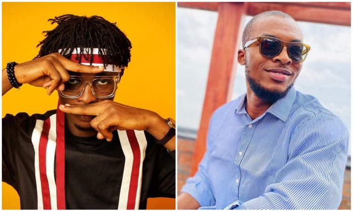 #BBNaija: See profile of the two UNILAG male housemate ladies are crushing on (Photos)