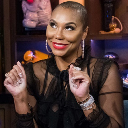 Tamar Braxton Is Stable And Responsive After Sucide Attempt (Photo)