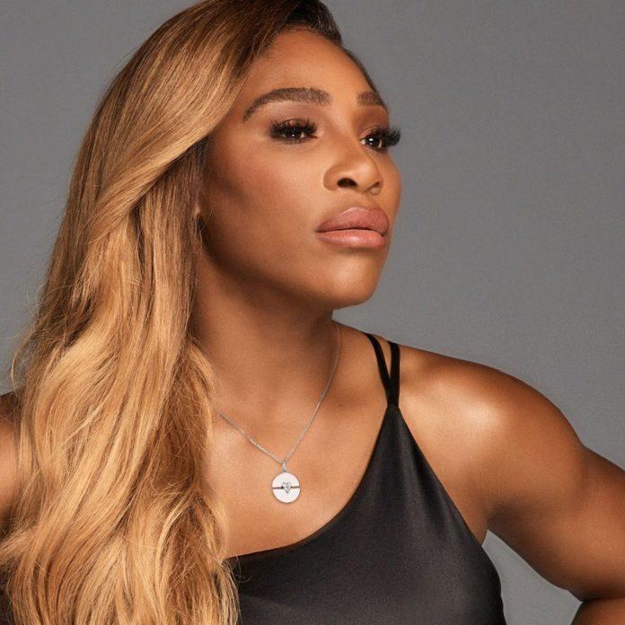 Serena Williams Pens Heartfelt Tribute to the late Chadwick Bossman