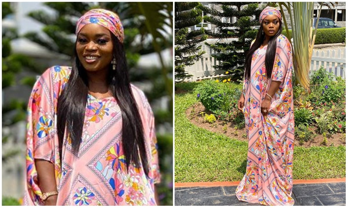 Settling down hasn't been easy - Bisola Aiyeola says its hard to have a Man