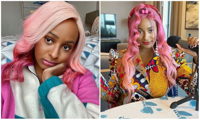 DJ Cuppy list out the tips and cons for dating her and other female disk jockeys