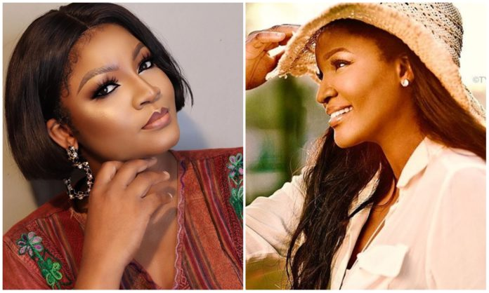 How I infected my children with COVID-19 — Omotola Jalade-Ekeinde