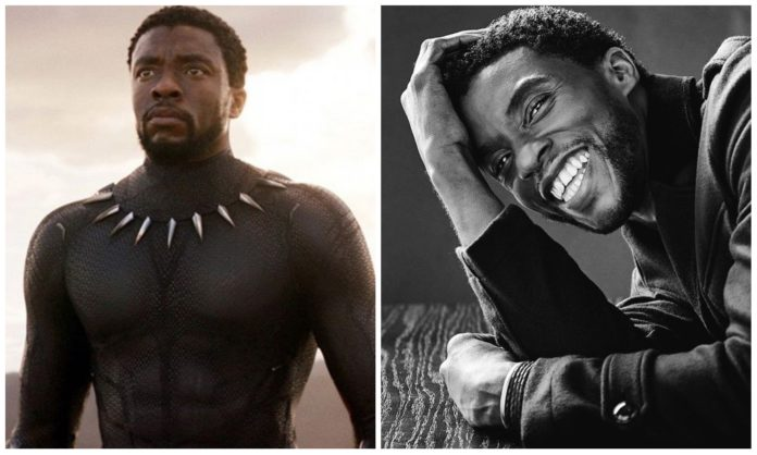 Twitter marks Chadwick Boseman's death statement as the most liked tweet ever (Photo)