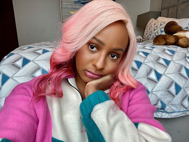 Your Karma is coming – DJ Cuppy rants as Asa Akisa refuses to buy her an iPhone 12