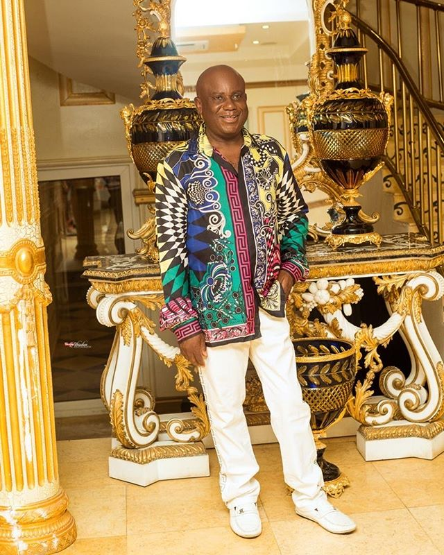 #BBNaija: Aggrieved Lady labels Kiddwaya's dad, Terrywaya, the new Hushpuppi (Video)
