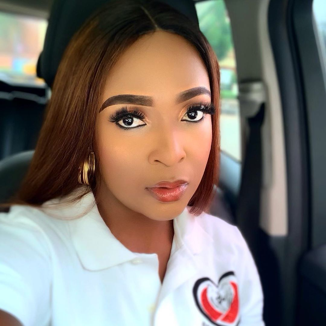My pastor said prayers are more efficient when you go naked – Sex therapist, Blessing Okoro
