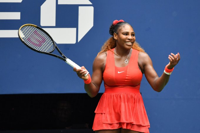 Serena Williams bounce back to defeat Pironkova