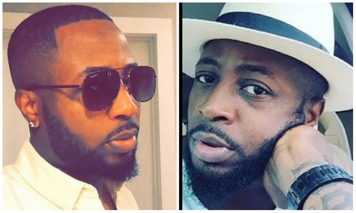 """Some people are waiting for me to f""""ck up so they can mock me – Tunde Ednut says"""