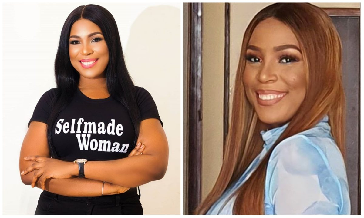 Linda Ikeji says Despite buying N175 Million 2020 Range Rover