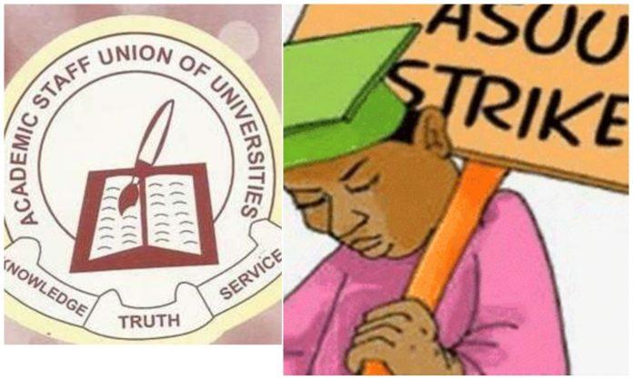 ASUU debunks resumption rumours spreading round social media