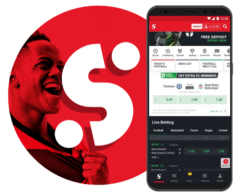 Sports Betting in Nigeria