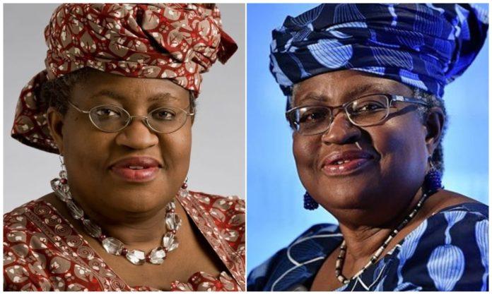 Ngozi Okonjo-Iweala elected Director-General of World Trade Organization